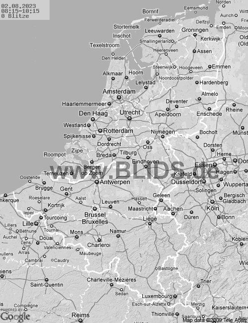 Blids Spion Belgien-Niederlande-Luxemburg